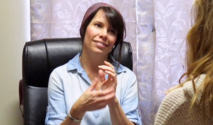 Therapist - EFT Tapping Therapy