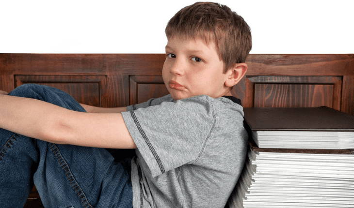 Diagnosing ADHD in Children
