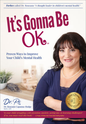 book cover - its gonna be OK!